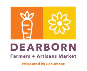 FARMERS & ARTISANS MARKET DEARBORN